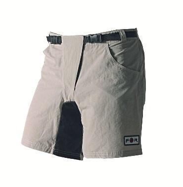 2dd2ff47f1c MTB šortky bez vložky Castelli RAMPAGE Natural S M - E-shop - SHOPBIKE