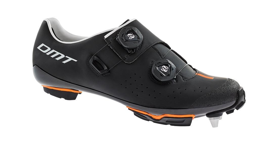 Cyklistická obuv-MTB tretry 01be8030724