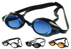 cb38bf5f1 Plavecké okuliare Speedo AQUASOCKET MIRROR modré - E-shop - SHOPBIKE