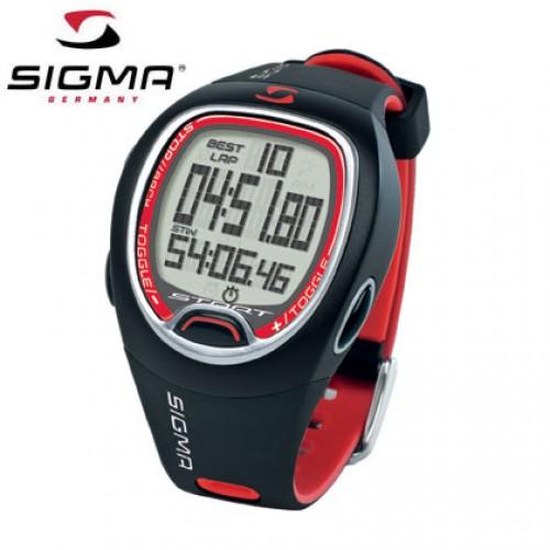 9bf73a14e Športové hodinky Sigma + stopky SC 6.12 - E-shop - SHOPBIKE