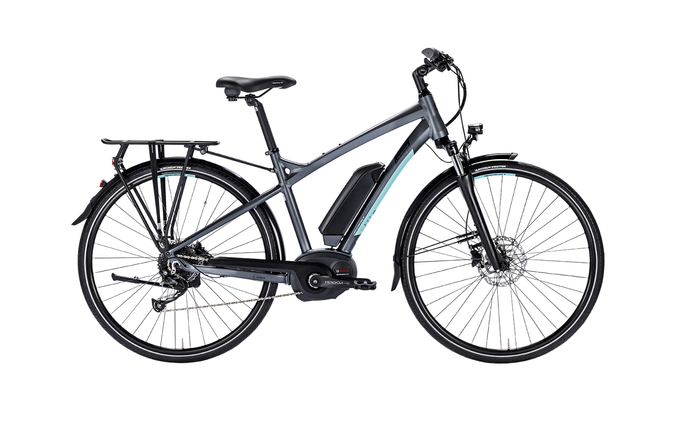 lapierre e bikes overvolt trekking 600 bosch 400 wh 2018. Black Bedroom Furniture Sets. Home Design Ideas
