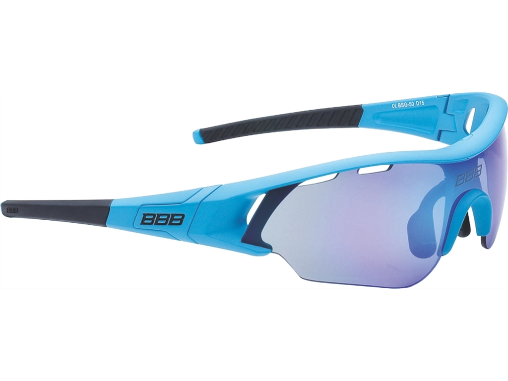 Okuliare BBB BSG-50 SUMMIT 5012 modré - E-shop - SHOPBIKE b9f74138bba