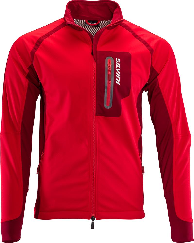 Pánska softshellová bunda Silvini ANTEO MJ421 red merlot - E-shop ... 5a52dc4aef9