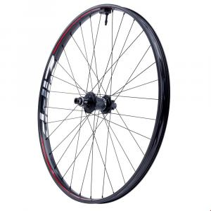 ZIPP 3ZERO MOTO Tubeless Disc Brake 6-Bolt 27.5 zad., 32dr., XD 12x148mm Boost, Slate/Stea