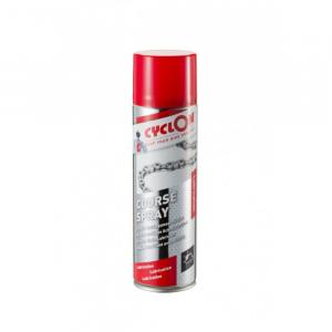 Mazací olej s PTFE Cyclon Bike Care COURSE SPRAY 500ml