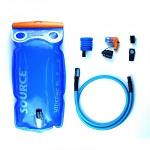 Vodný vak Source Ultimate Hydration system, 2L