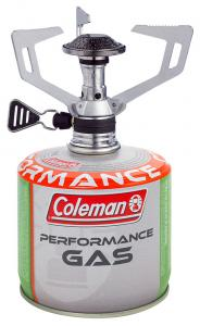 SET Coleman F1 SPIRIT + C300 Performance