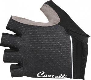 ce162b7ee Dámske rukavice, Castelli 18045 ROUBAIX W, 010 - čierna