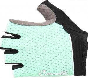 817a38621 Dámske rukavice, Castelli 18045 ROUBAIX W, 060 - mint