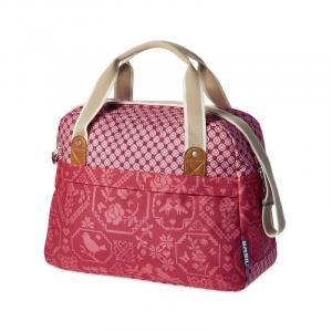 af8e56046 Elegantná taška na bicykel Basil BOHEME-CARRY ALL BAG Červená