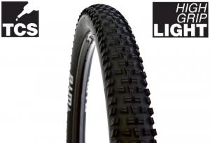 Plášť WTB Trail Boss 27.5x2.4TCS Light High Grip kevlar