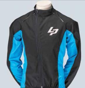 LAPIERRE oblečení Bunda windproof blue black 2017 f814035ef5a