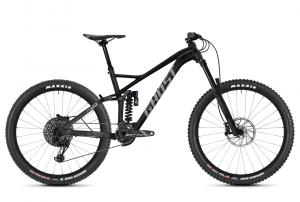 GHOST FRAMR 6.7 AL  - Jet Black / Urban Gray 2020, M (165-180cm)