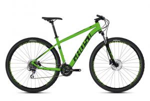 GHOST KATO 3.9 AL  - Riot Green / Night Black 2020, M (165-180cm)