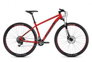 GHOST KATO 7.9 AL  - Riot Red / Night Black 2020, XL (185-200cm)