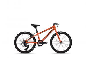 GHOST KATO R1.0 AL  - Monarch Orange / Jet Black 2020