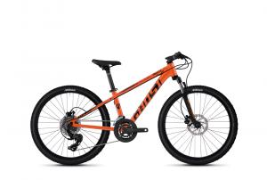 GHOST KATO D4.4 AL  - Monarch Orange / Jet Black 2020