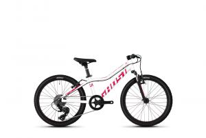 GHOST LANAO 2.0 AL  - Star White / Ruby Pink 2020