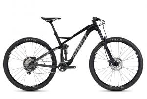 GHOST SLAMR 2.9 AL  - Jet Black / Urban Gray 2020, M (165-180cm)
