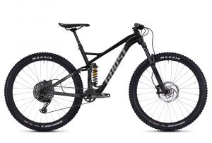 GHOST SLAMR X5.9 AL  - Jet Black / Urban Gray 2020, M (165-180cm)