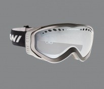 CRATONI SNOW Premier matt finish anthracite-white 2014, UNI