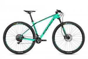 GHOST Lector 2.9 LC jade blue / jet black 2019