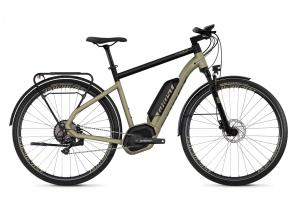 GHOST Square Trekking B5.8 ext gold / jet black 2019