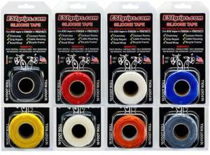 ESI grips Silicone Tape 10 roll - 3m 2017