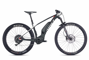 GHOST E-Bikes HYB Lector S4.7+ LC 2018