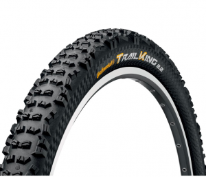 Plášť Continental TRAIL KING 29x2,40 2017, 60-622 kevlar Tubeless Ready ProTection Apex
