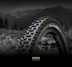 Plášť Continental MOUNTAIN KING 29x2,30 2018, 58-622 kevlar Tubeless Ready ProTection