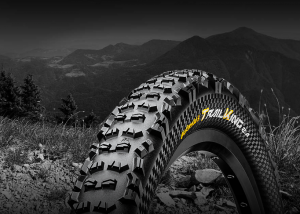 Plášť Continental TRAIL KING 29x2,40 2018, 60-622 kevlar Tubeless Ready ProTection Apex