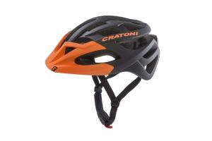 CRATONI C-Hawk black-orange rubber 2018