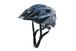 CRATONI ALLRIDE - blue-grey matt 2021 L-XL (57-62cm)