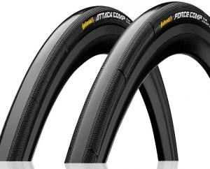 Set Continental Attack&Force Comp 28 2018, 28 x 22/24 mm