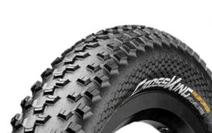 Plášť Continental CROSS KING II 29x2.2 2019, 55-622 kevlar Tubeless Ready Performance