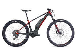 GHOST E-Bikes HYB Lector S6.7+ LC 2018