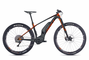 GHOST E-Bikes HYB Lector S8.7+ LC 2018