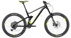 Lapierre ZESTY AM 4.0 29 2020, XL (185-195cm)