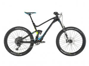 LAPIERRE SPICY 5.0 ULTIMATE 2019, 40/S 27,5 (155-170cm)
