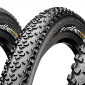 Plášť Continental RACE KING II 29x2.2 2019, 55-622 kevlar Tubeless Ready Performance