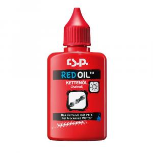 Olej R.S.P. RED OIL 50 ml 2017, 50 ml