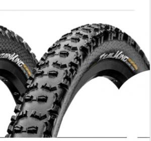 Plášť Continental TRAIL KING II 27.5x2.4 2019, 60-584 kevlar Tubeless Ready Performance