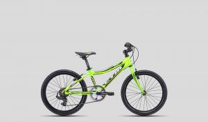 CTM JERRY 1.0 2018 reflex green/black