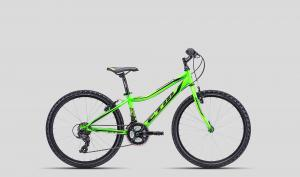 CTM BERRY 1.0 2018 reflex green/black