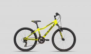 CTM BERRY 2.0 2018 reflex yellow/black