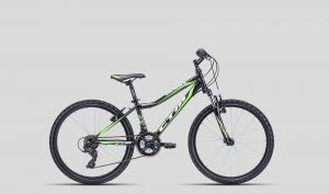 CTM BERRY 2.0 2018 black/reflex green