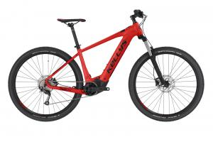 "KELLYS Tygon 10 2021 Red M 29"" 630Wh (174-184cm)"