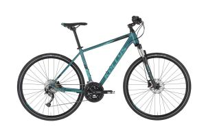 KELLYS Phanatic 30 2020 Teal M (166-182cm)