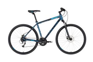 KELLYS Cliff 90 2020 Deep Blue S (158-173cm)